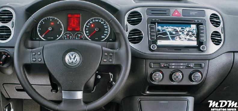 radio navigatori volkswagen riparazione navigatori rns. Black Bedroom Furniture Sets. Home Design Ideas
